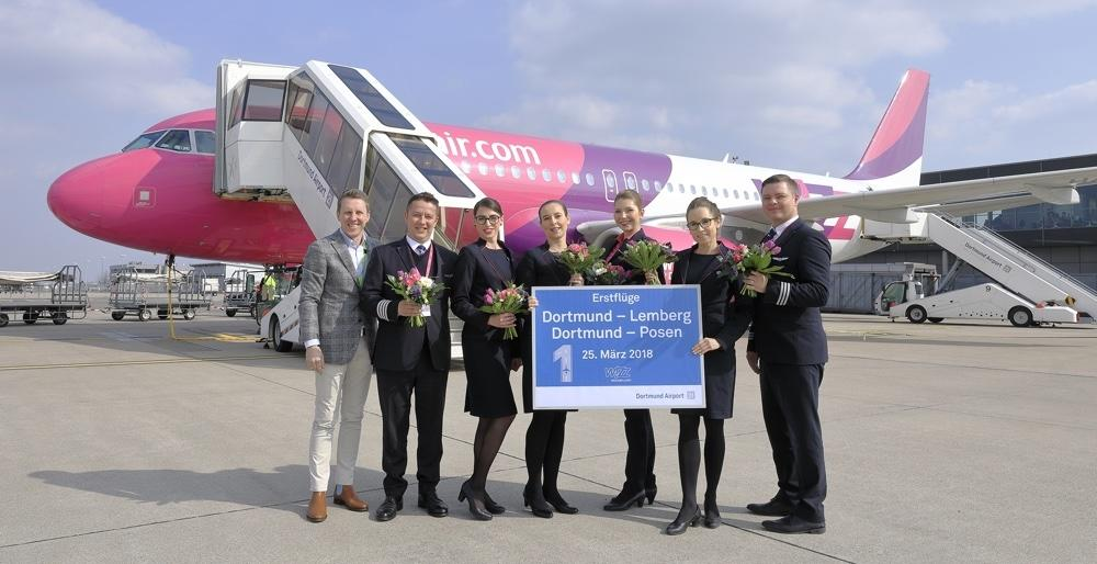 Wizzair news