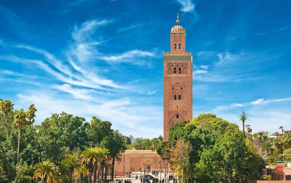 Flughafen dortmund reisefuehrer marrakesch hauptplatz
