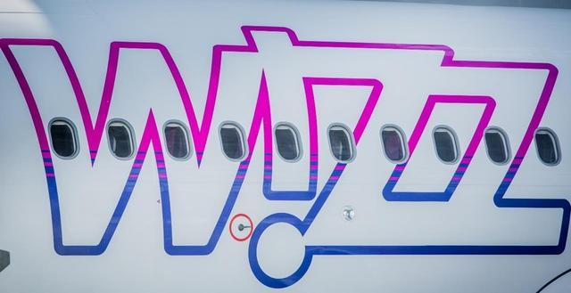 Mit Wizz Air nach Posen und Lemberg
