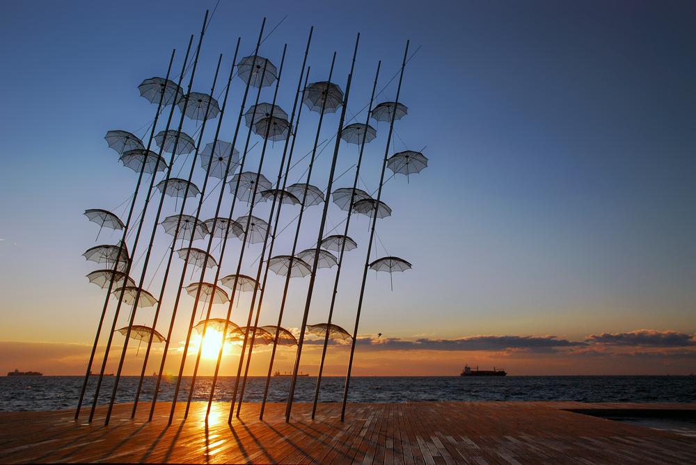 Sunsetatthessaloniki