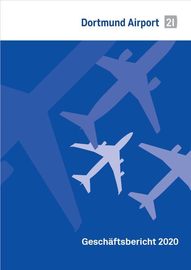 Flughafen dortmund geschaeftsbericht 2020