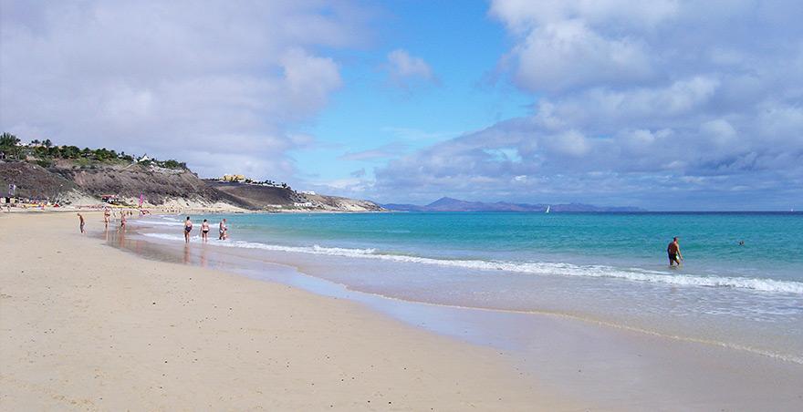 Fuerteventura winter news
