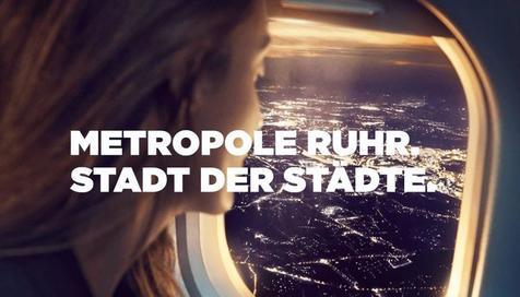Metropole Ruhr - Stadt der Städte