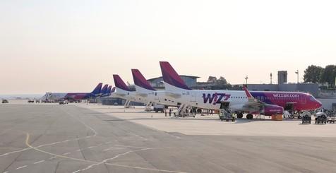 15 Jahre Wizz Air