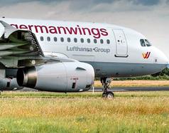 Planespotter GewinnerNoah Trojanowski: Germanwings
