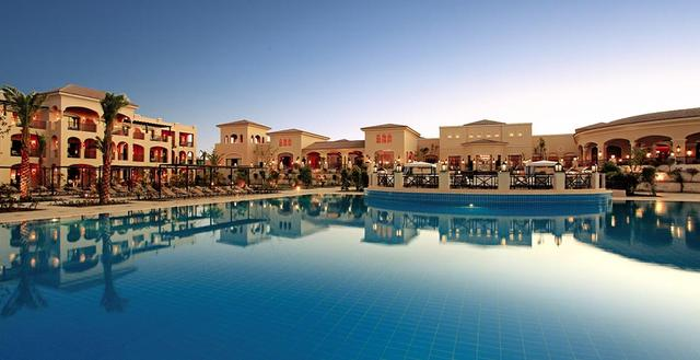 Hotelansicht Jaz Aquamarine