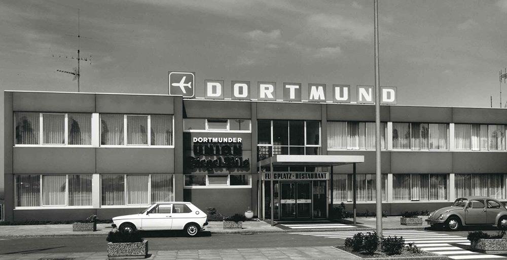 Dortmunder geschichten vom fliegen