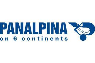Logo von Panalpina   Logistik