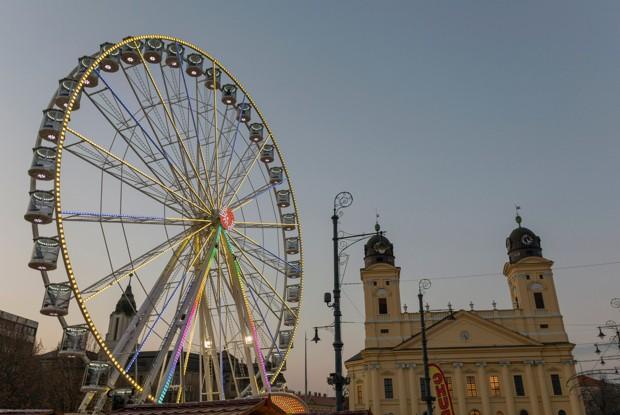 Debrecen 3