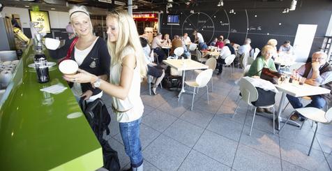 Dortmund Airport Passagierwachstum 2017