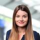 Lara Brecht - Ansprechpartnerin für Stellenangebote am Dortmund Airport