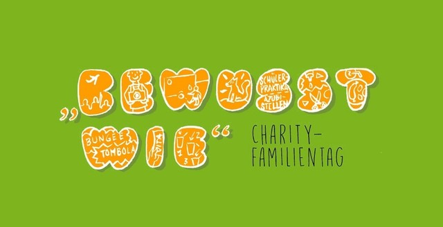 Charity familientag