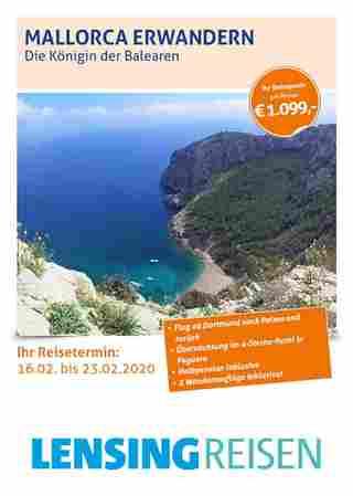 Mallorca ab dortmund lensing reisen 2020 1