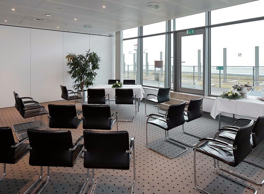 Ambiente trauung dortmund airport