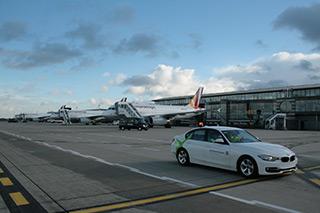 Germanwings dortmund airport preview