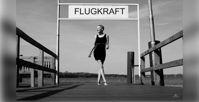 Ausstellung FLUGKRAFT mitFotografin Marina Proksch-Park