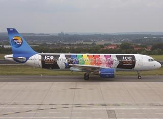 Plane a320 4
