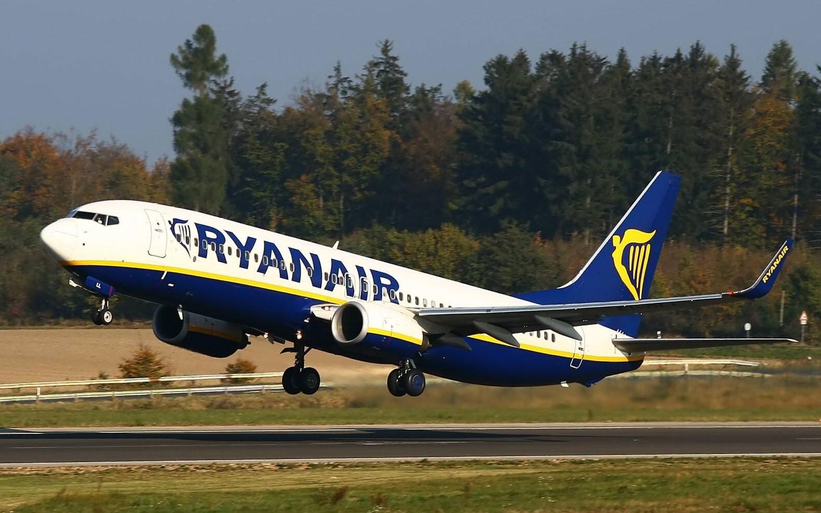 Ryanair - Flüge und Informationen - Dortmund Airport