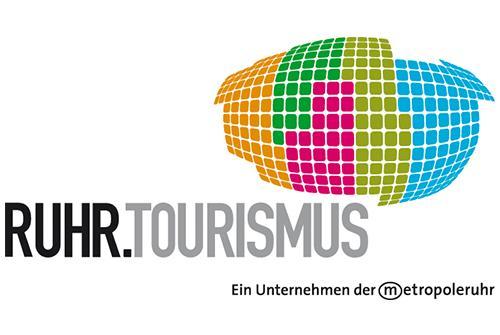 Ruhrtourismus logo