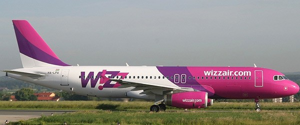 Wizz air news
