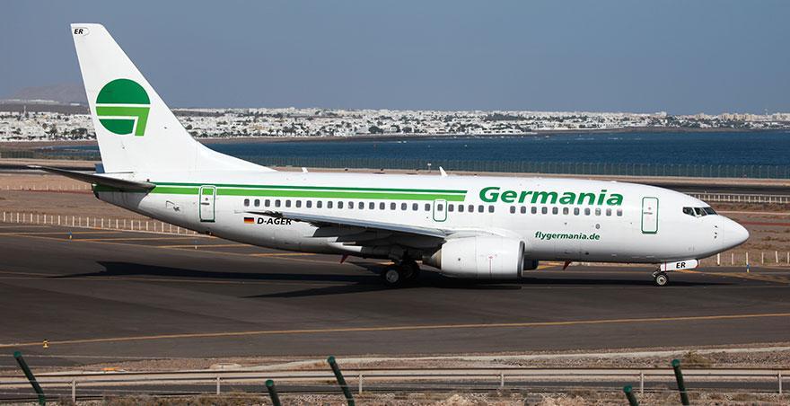 Fuerteventura anreise