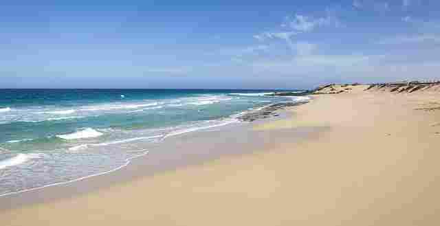 Fuerteventura traumstrand