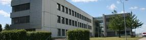 Bürogebäude mit Gewerbeflächen am Dortmund Airport