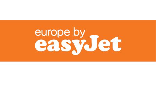 Airlinelogo easyjet