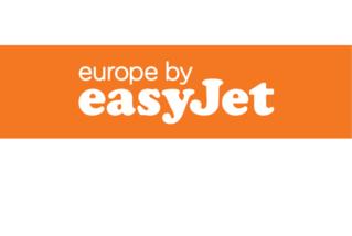 Logo von Airline   easyJet
