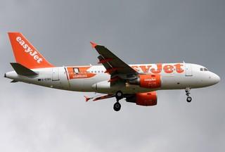 Plane a319 2