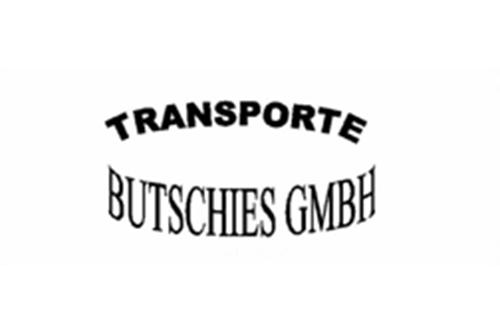 Transporte butschies