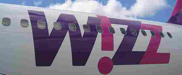 Wizz air news