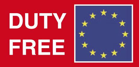 Dutyfree icon