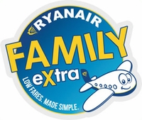 Ryanair family