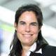 Judith Jopp - Ihre Ansprechpartnerin für Flughafenführungen und Ambientetrauungen