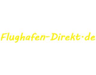 Flughafen direkt logo