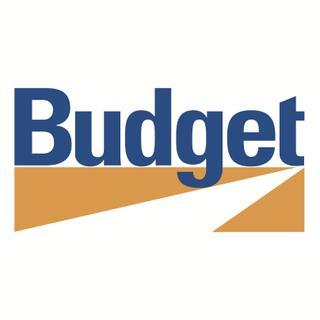 Logo Budget   Autovermietung
