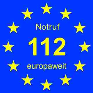Logo notruf