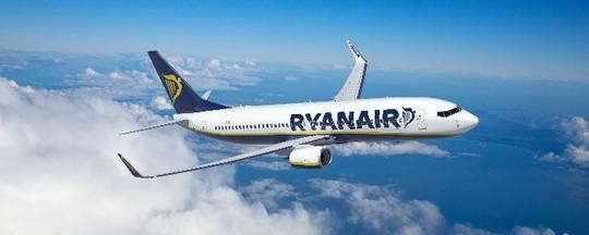 Ryanair servicegruppen