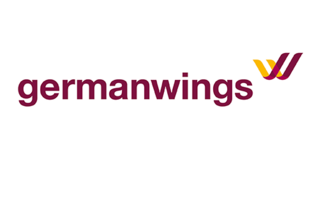 Logo der Airline   Germanwings