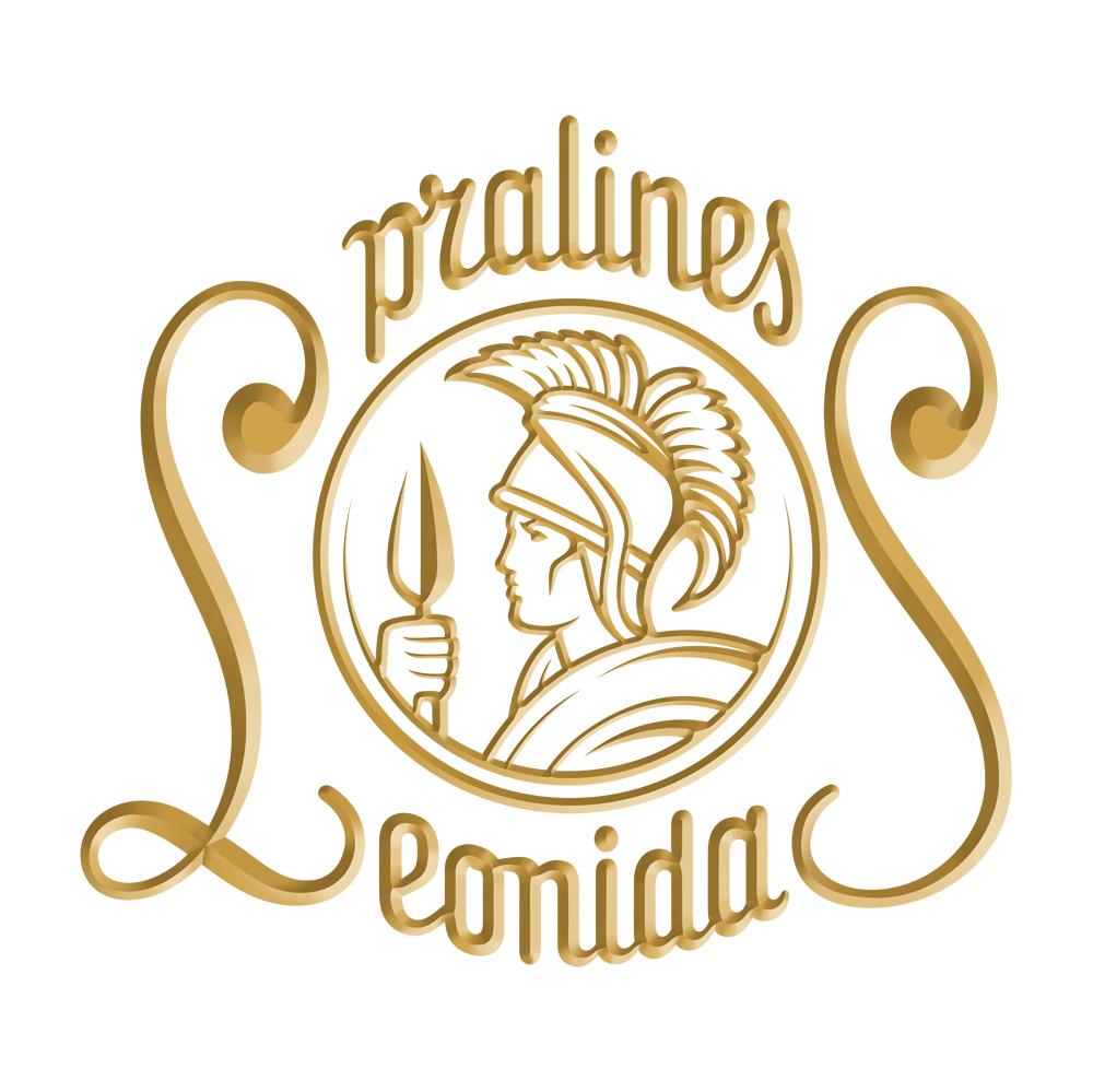 Leonida logo 3d
