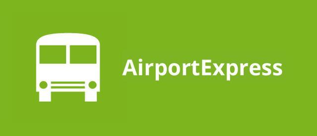 AirportExpress (Dortmund Airport - Dortmund Hbf)