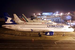Plane a320 5