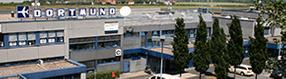 General Aviation Terminal des DTA