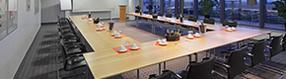 Konferenzraum zur Miete am Dortmund Airport