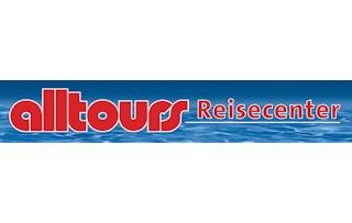 Alltours reisecenter logot