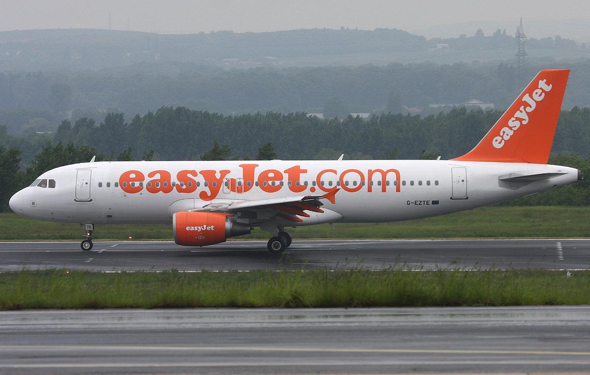 Plane a320 2