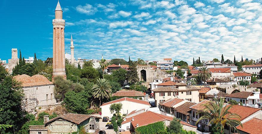 Antalya reiseziel