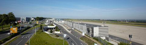 Geschäftspartner - Businessstandort Dortmund Airport