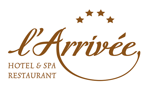 Larrivee logo hotel